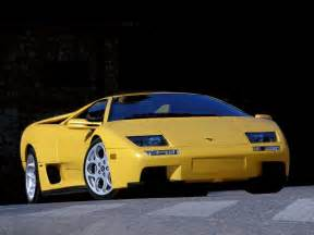 Lamborghini Diable Hd Car Wallpapers Lamborghini Diablo