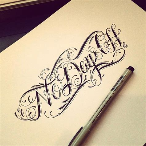 40 beautiful lettering typography by raul alejandro