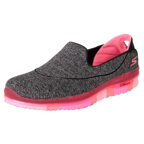 Skecher Go Flex Flat 7 brand new skechers s comfort casual slip on go flex