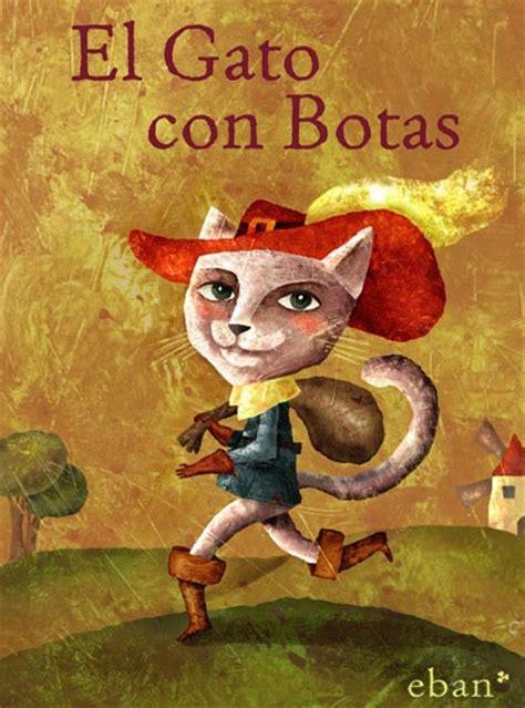 libro gato con botas el el gato con botas