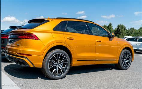 Audi Centrum by Audi Q8 Nowy Suv O Stylistyce Coupe Debiutuje W Audi