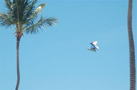 flying boat punta cana a flying boat it was really cool picture of now larimar