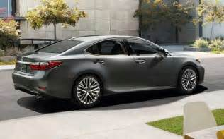 2017 lexus es 350 redesign best cars review 2017