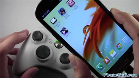 center app for android how to setup joystick center app to use gamepads for android tech and