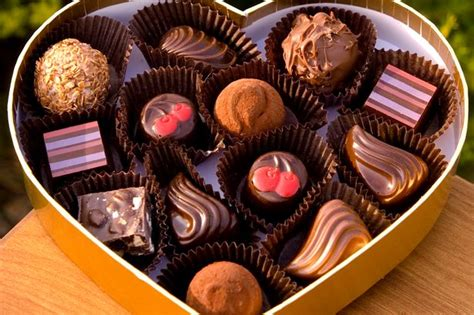 Your Guide To The Best Valentines Day Chocolate by S Day Best Chocolate Shops In West For
