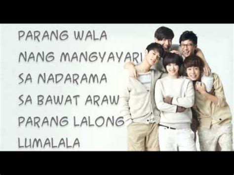 download mp3 closer ost to the beautiful you 5 22 mb siguro to the beautiful you ost lyrics download mp3