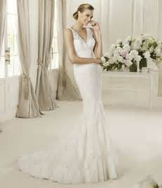 pronovias wedding dress last call for pronovias brides onewed