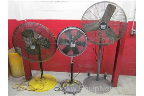 patton industrial heavy duty fan desc patton industrial heavy duty air circulator 2