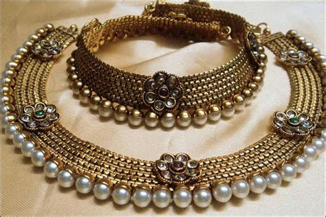 Rajasthani Bridal Jewellery: 11 Timeless Royal Jewellery Sets
