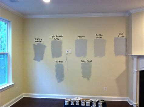 light grey paint colors sherwin williams
