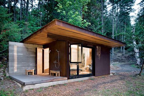 class cabins dwell