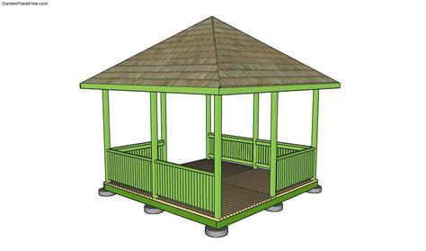 patio gazebo plans patio gazebo plans wooden gazebo plans build the gazebo