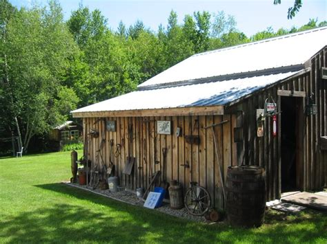 Sheds In Nh by Barn In New Hshire Farmhouses Barns