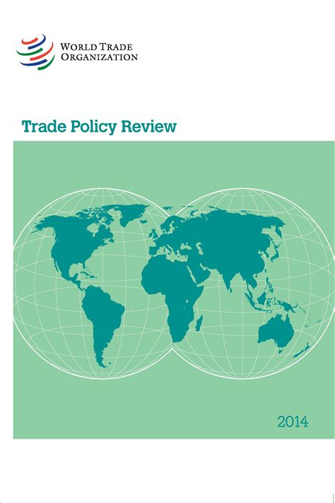 Wto Search Wto Trade Policy Review