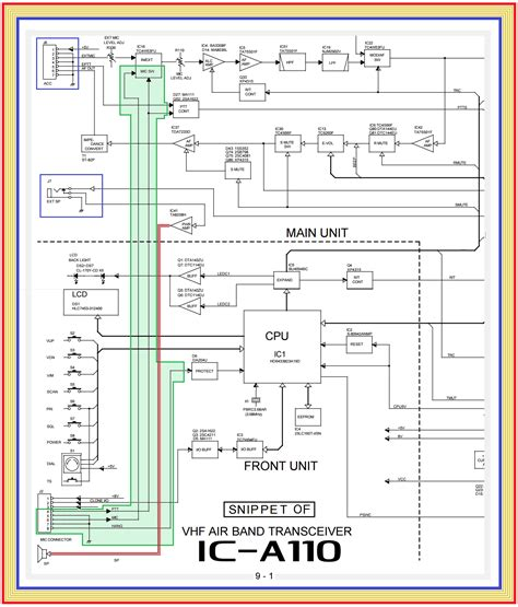 avionics wiring diagram free wiring diagrams