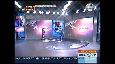 Tv Baru tilan baru news metro tv maret 2013 davenirvana1