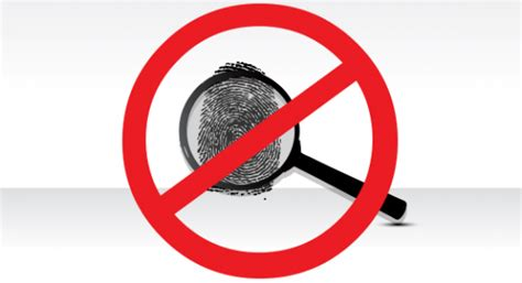 Fbi Fingerprint Background Check For Employment Top 5 Reasons Why Employers Shouldn T Rely On Fbi