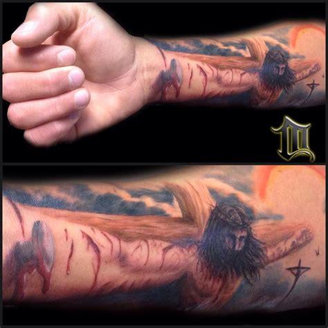 3d tattoo hand video 3d jesus hand tattoo danielhuscroft com