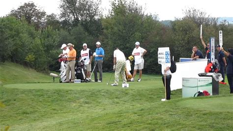 john daly swing slow motion john daly swing austria golf open 2011 youtube