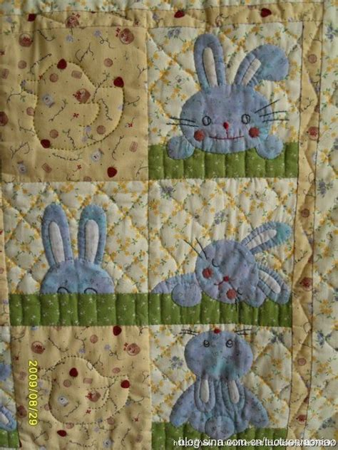 Patchwork Rabbit Pattern - 240 best images about bunny quilts on quilt