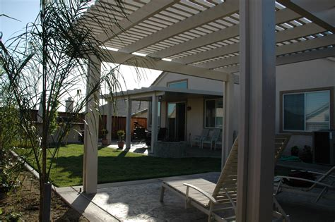 cost for alumawood patio cover patio designs