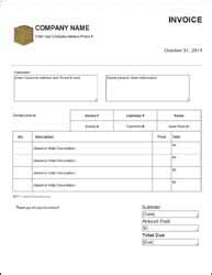 delivery invoice template transportation invoice template hardhost info