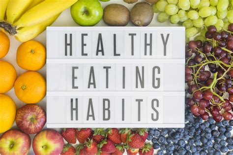 Best 25 Healthy Habits Ideas Healthy Food Habits 28 Images 25 Best Ideas About Healthy Habits On Healthy Habits For