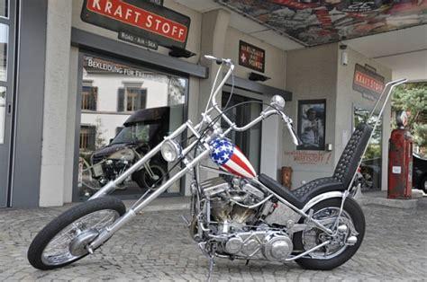 Motorrad Captain America Film by Harley Davidson Quot Captain America Quot Info Die Details Zum