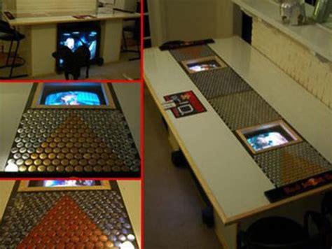 awesome pong tables 101 pics