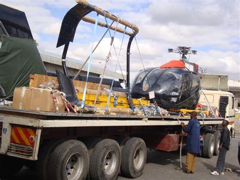 dw express ltd abnormal cargo