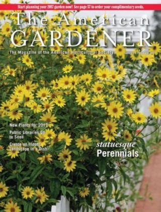 gardener s notebook special compost for a cause