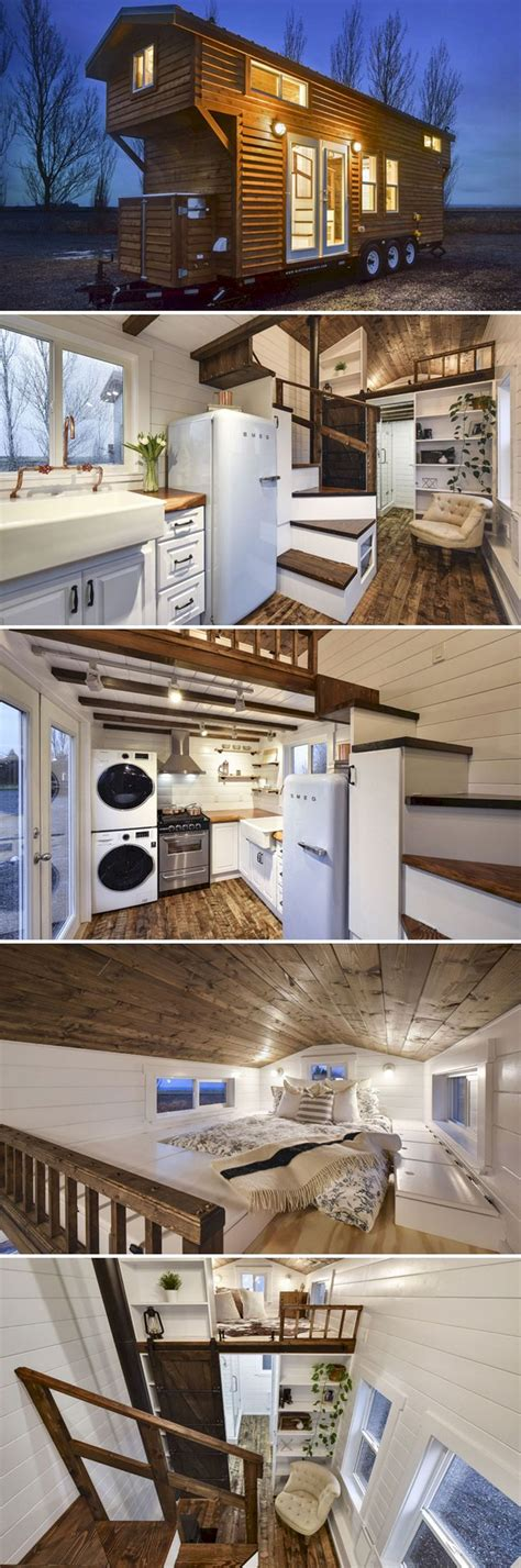 70 marvelous tiny houses design that maximize style and
