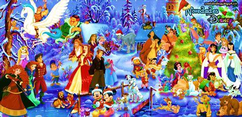 imagenes navideñas de disney novedades disney acabada la cabecera navide 241 a del blog