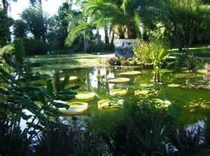 jardin botanique et val rahmeh menton les