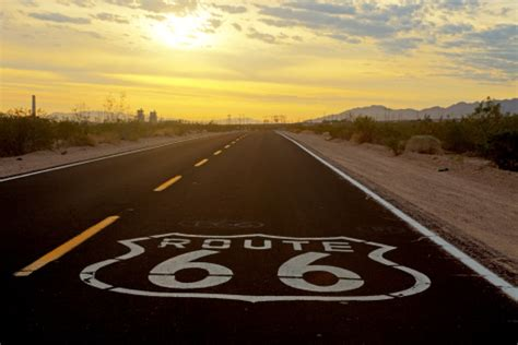 Top 10 Route 66 Attractions