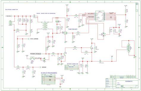 Schematic Vs Layout Blueraritan Info   e stim schematic blueraritan info
