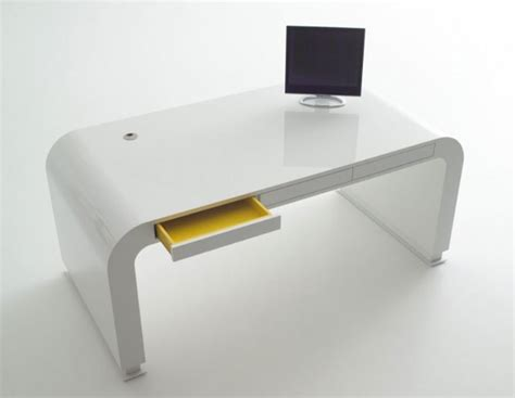 modern office desk furniture design home designs project
