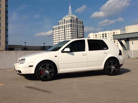 Bill White Volkswagen by White Vw Golf Mk4 Billy Stoughton Vw Golf Tuning