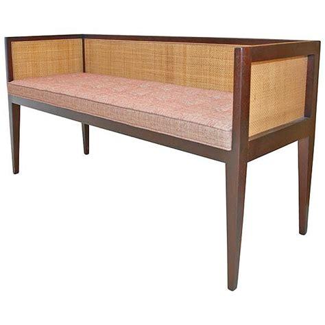 baker bench baker bench at 1stdibs