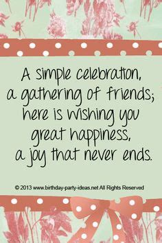 Quotes For Birthday Celebration Birthday Celebration Quotes And Sayings Quotesgram