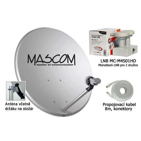 Kabel Parabola parabola mascom op vj2 lnb monoblock kabel koax 紂ed 225