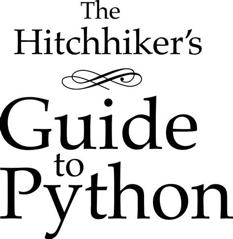 oop best practices code style the hitchhiker s guide to python