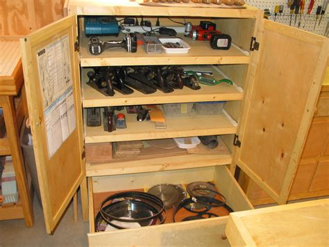 Cabinet Shop Tools by Wood Shop Photographs