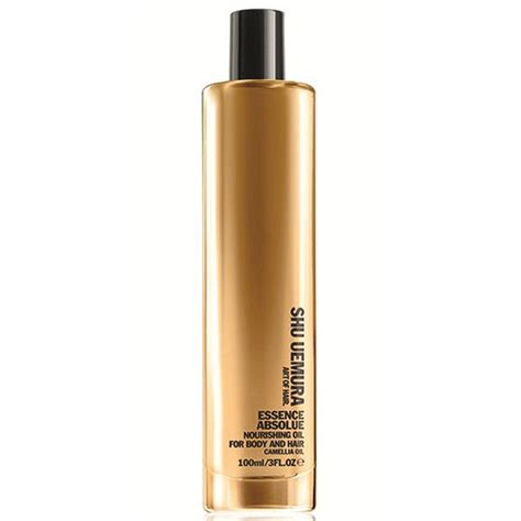 picture of hair essence shu uemura art of hair essence absolue huile pour les