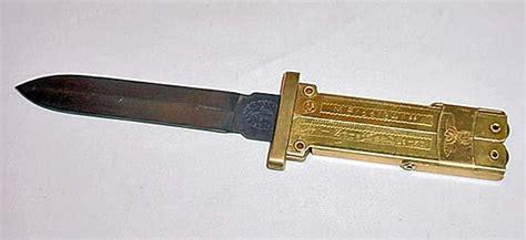 ss knives ww2 german waffen ss butterfly combat knife