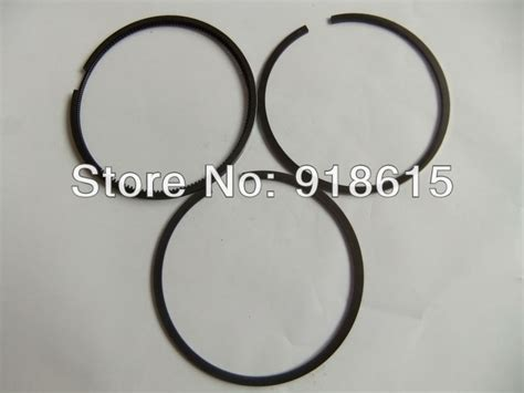 Spare Part Kompresor Ring Piston Lb24f Promo aliexpress buy lombardini 25 ld477 2 piston ring generator spare parts repalcement from
