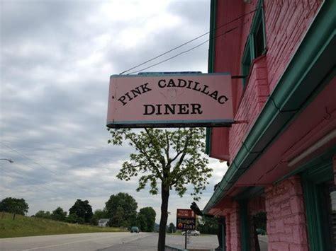 pink cadillac diner bridge pink cadillac diner picture of pink cadillac diner