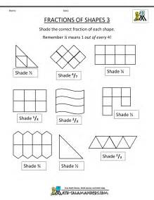 year 3 fractions worksheets fractions maths worksheets