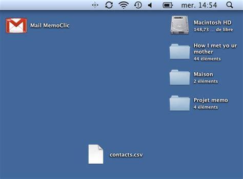 icone bureau mac comment augmenter la taille des icones du bureau mac la