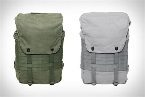Backpack Militer Archery able archer rucksack uncrate